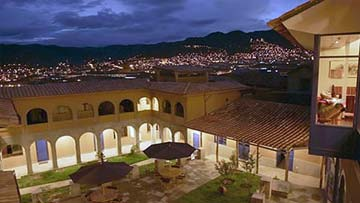 Details about the Casa Andina Classic Cusco San Blas