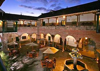 Details about the Casa Andina Private Collection Cusco