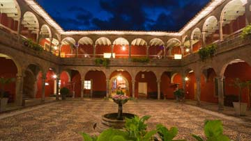 Details about the Costa del Sol Cusco